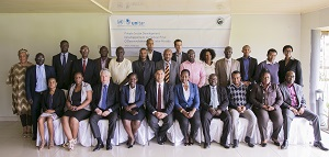 UNITAR and BADEA Assess the Private Sector Development Training Needs of Anglophone African Countries