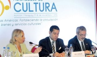 UNITAR at the 7th Interamerican Meeting of Ministers of Culture