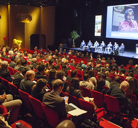 International Forum on Public-Private Partnerships