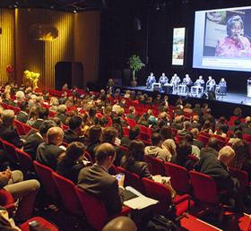 International Forum on Public-Private Partnerships