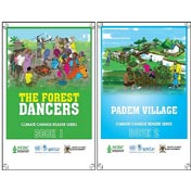 Climate Change Readers for Primary School in Uganda