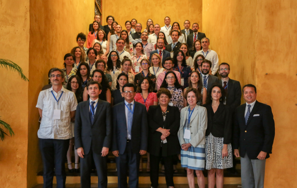 Latin American Learning Conference on Holistic Implementation of the 2030 Agenda