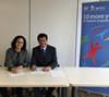 Heads of UNITAR and UN Women's Training Center Sign Memorandum of Understanding