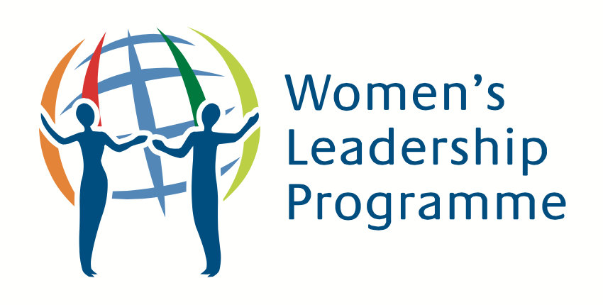 Women's leadership programme logo